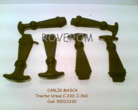 Carlig masca tractor Ursus C-330