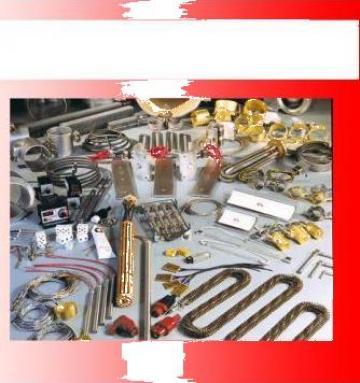 Rezistente electrice de incalzire de la Tehnocom Liv Rezistente Electrice, Etansari Mecanice