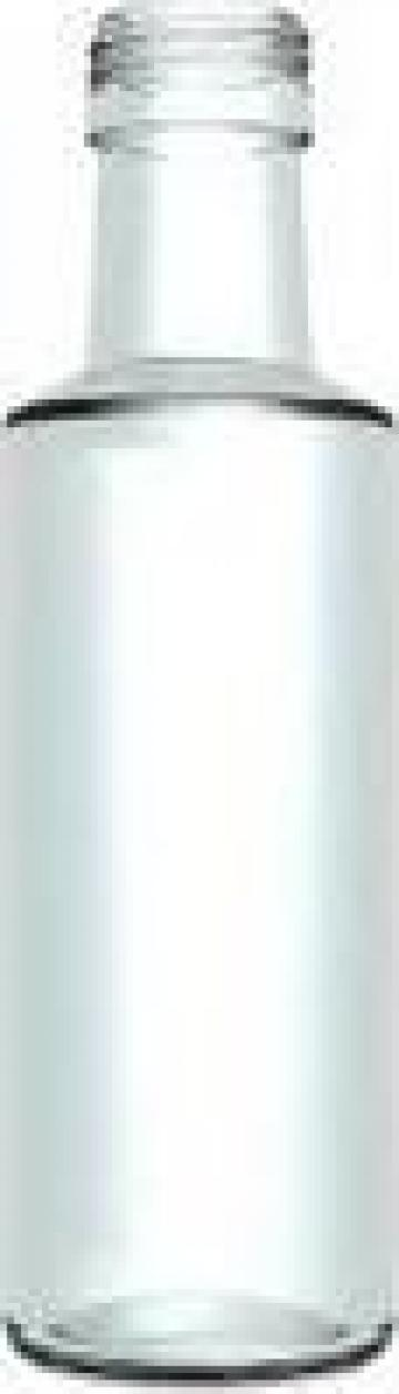Recipiente din sticla Dorica 10 cl de la Remplast Caps Srl