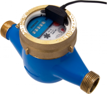 Contor de apa rece BMeters GMB-RP - R DN 15 - DN 50