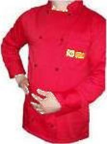 Uniforma bucatari de la Johnny Srl.