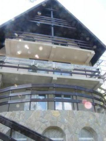 Constructii civile si finisaje exterioare+interioare de la Cdc Construct Srl.
