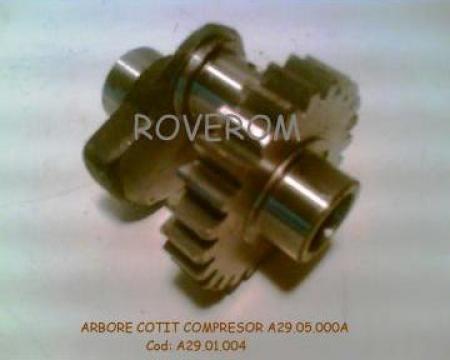 Arbore cotit compresor 29.05.000 de la Roverom Srl