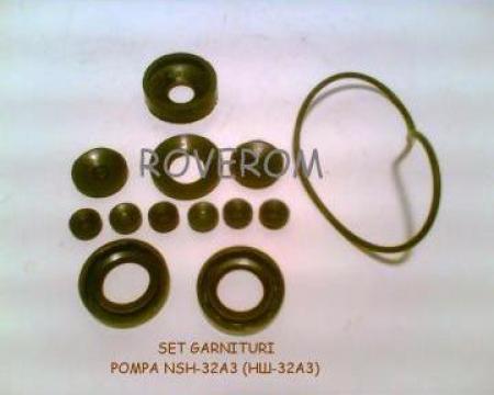 Garnituri pompa hidraulica NSH-32A3 de la Roverom Srl