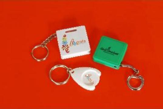 Obiecte promotionale de la Agrafa Print Services