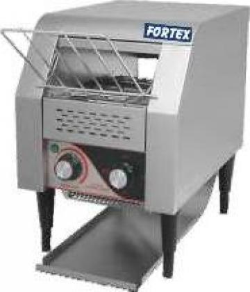 Prajitor de paine toaster tunel 355014