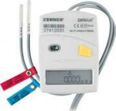 """Contor termic compact Zenner Zelsius DN 15 1/2"""" de la Next Technology"""