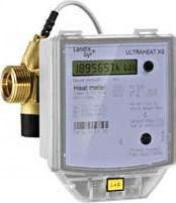 Contor de energie termica compact cu ultrasunete DN 20 3/4 de la Next Technology