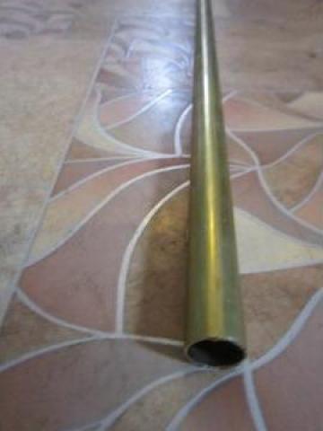 Teava alama D 16 mm grosime 1 mm