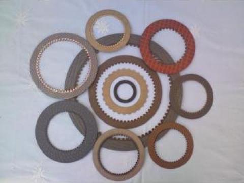 Discuri pentru cuplaje industriale