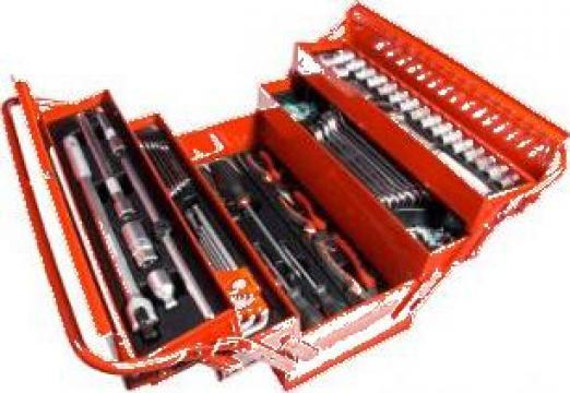 Trusa scule lacatus de la Strong Tools Srl