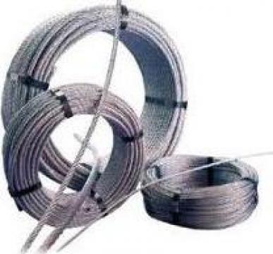 Cablu tractiune utilaj TAF