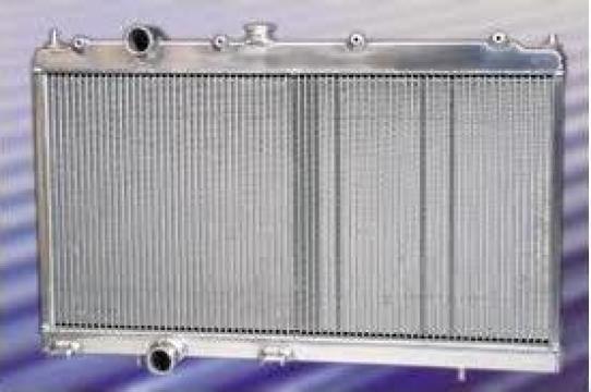 Radiatoare apa auto de la Gustav Trade