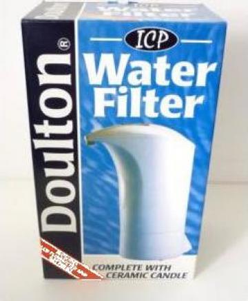 Filtru antibacterian apa de baut Doulton ICP
