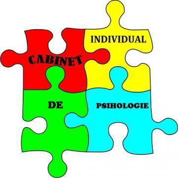 Testari si evaluari psihologice de la Mihalcea Florinela - Cabinet Individual De Psihologie