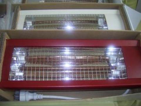 Panouri radiante cu becuri tuburi in infarosu Toshiba 3000 W de la Tehnocom Liv Rezistente Electrice, Etansari Mecanice