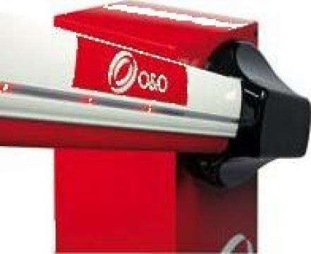Bariera auto O&O de la Parking Experts Srl