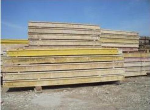 Grinda lemn Doka H20 Eco N