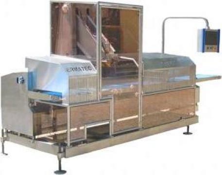 Masina de portionat preparate din carne Erma 120C