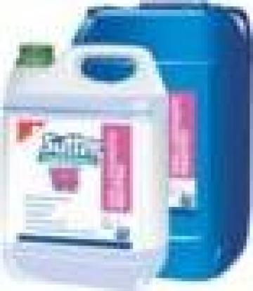 Detergent pentru masini de spalat vase Brilliante Neutro de la G & G Paper Srl
