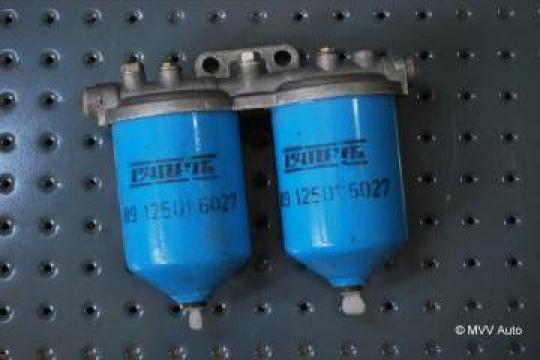 Baterie filtre combustibil FA