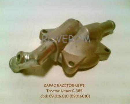 Capac racitor ulei Zetor, Ursus C-385