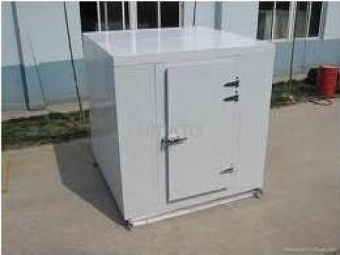 Instalatii frig pentru temperatura normala (-5 grd C) de la Amadi & Co Comimpex Srl
