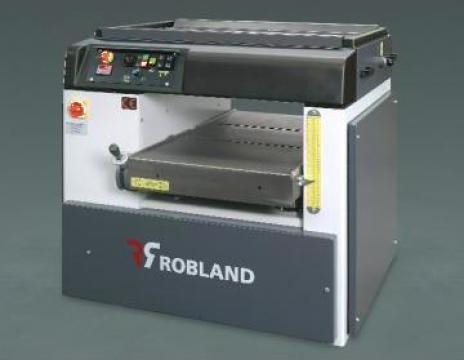 Masina industriala de rindeluit la grosime, Robland D630 Eco de la Danibrum
