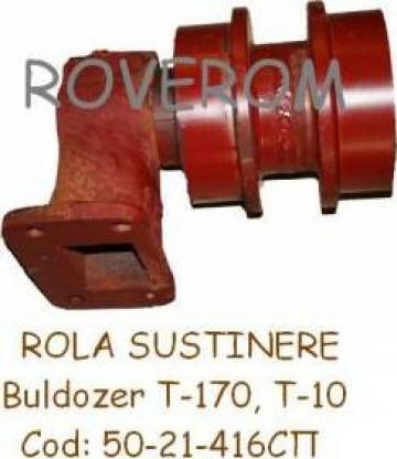 Rola sustinere buldozer T-10, B-10, T-170