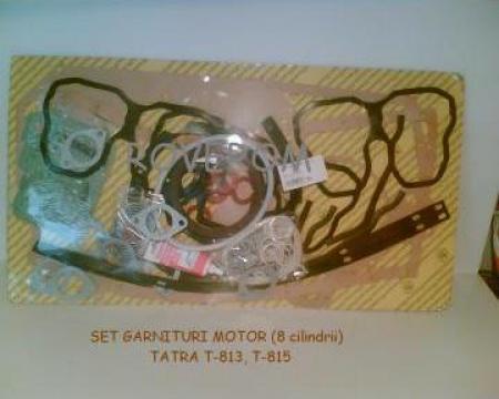 Garnituri motor T3A-928, Tatra T815 (8 cilindrii)