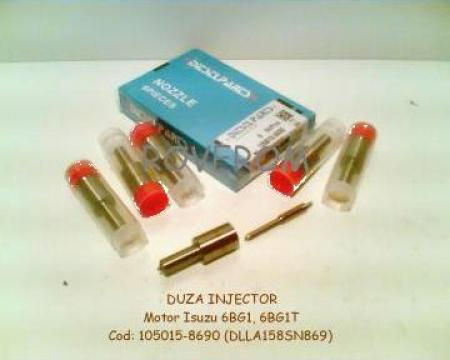 Duza injector motor Isuzu 6BG1, 6BG1T