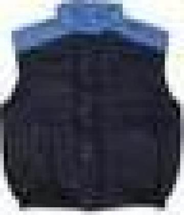 Vesta vatuita Major de la Artica Srl