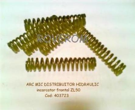 Arc mic distribuitor hidraulic XCMG ZL50G,ZL30G, CDM855 de la Roverom Srl