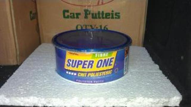 Chit poliesteric Super one fiber de la Meshinsh Evi Srl