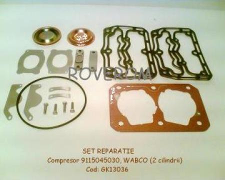 Set reparatie compresor Wabco (2 cilindrii)