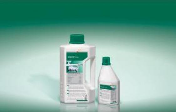 Dezinfectant Isorapid spray de la Dezimed Srl