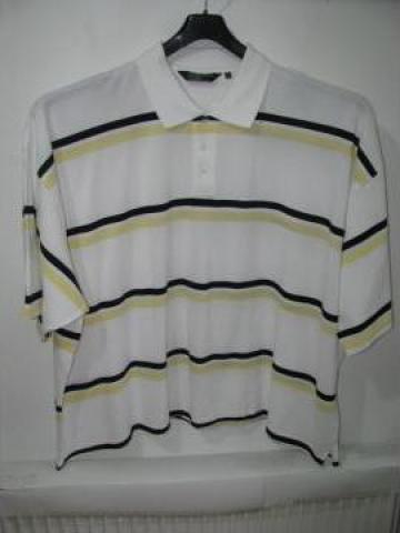 Tricouri maneca scurta bumbac 8-9-10XL de la Haine Xxxxl Srl