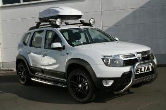 Kit design tuning Dacia, Renault, Nissan