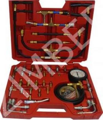 Tester presiune injectie benzina de la Zimber Tools