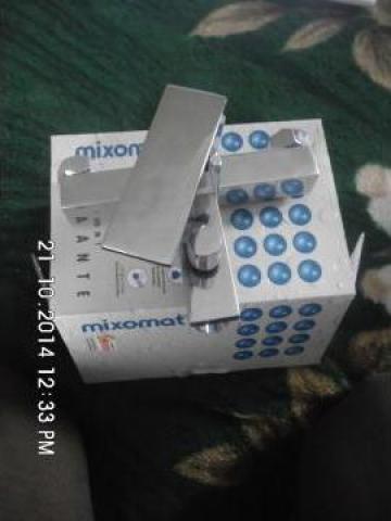 Baterie cada Mixomat de la