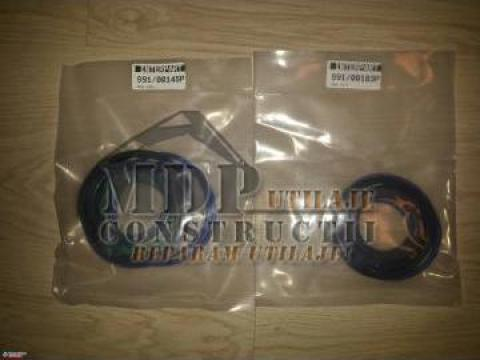 Kit garnituri cilindrii buldoexcavator JCB 3CX de la Magazinul De Piese Utilaje Srl