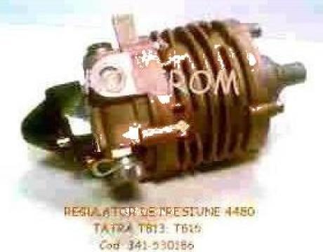 Regulator presiune aer Tatra T815