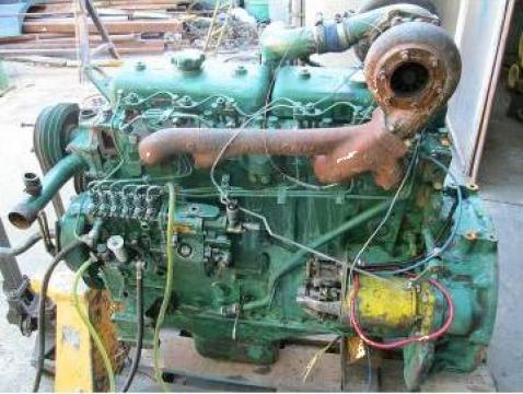 Piese de motor Volvo TD60B de la Pigorety Impex Srl
