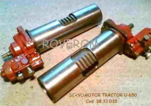Servomotor tractor U 650
