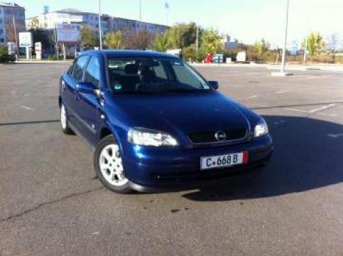 Opel Astra G 2003/1,6 Benzina
