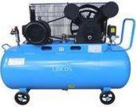 Compresor industrial, 200l, 4KW, 10bar TB-50200 de la Fcc Turbo Srl