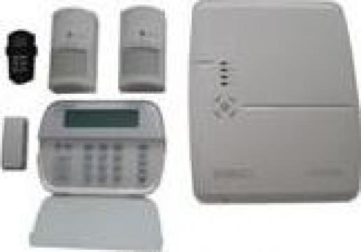 Kit centrala alarma Alexor wireless