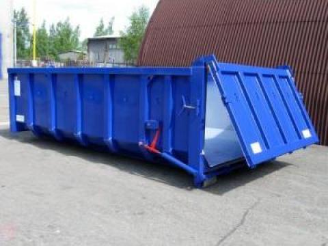 Containere cu prelata Abroll