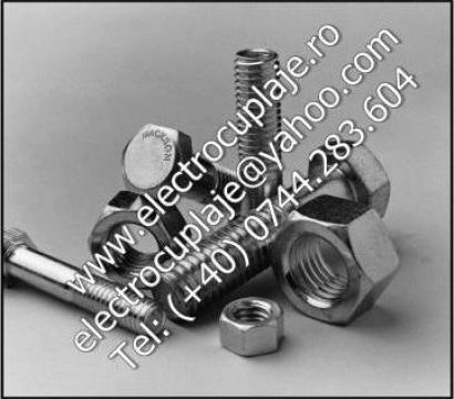 Organe de asamblare pentru uz general de la Electrofrane