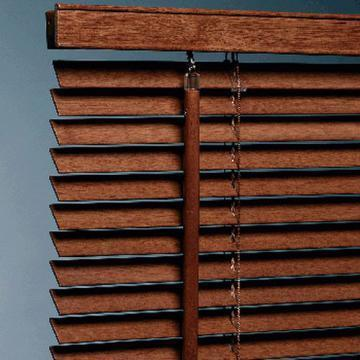 Jaluzele orizontale lemn 27mm de la Eurodan S.r.l.